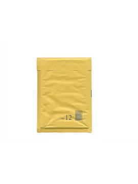 Bolsas Acolchadas Ak nº12 (Paquete De 10 Sobres)