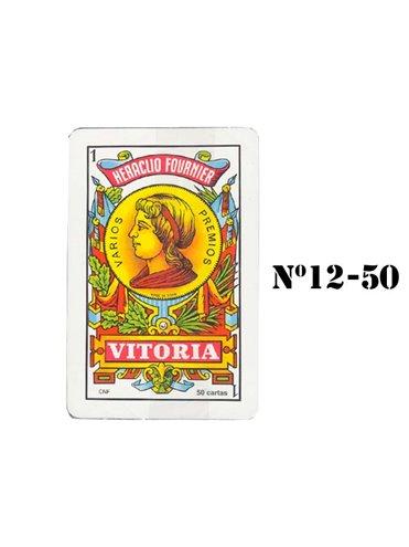 Barajas Fournier nº 12 - 50 (Caja De 12 Unidades)