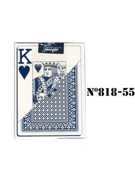 Barajas Fournier nº 818 - 55 Poker (Caja De 12 Unidades)