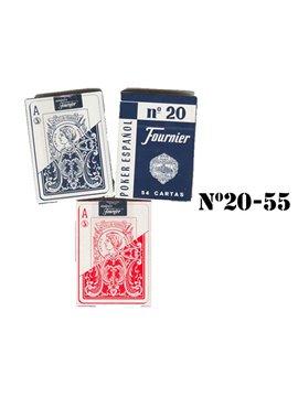 Barajas Fournier nº 20 - 55 (Caja De 12 Unidades)