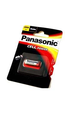 Pilas Panasonic Lrv08. 23a, De 12 Voltios.(MANDO A Distancia) (Caja De 10 Unidades)