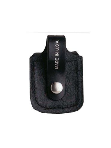 Fundas Zippo 859005 Lop En Color Negro
