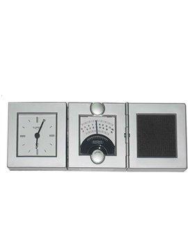 Relojes Radio Despertador Cub-3