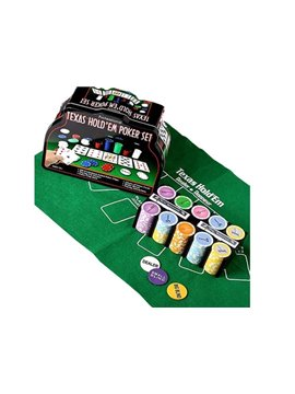 Cajas De 200 Fichas De Casino Numeradas De 11.5 Gr En Caja Metalica