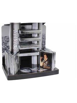 Pitilleras Metalica Champ Elvis Presley Para 18 Cigarrillos (Caja De 8 Unidades)