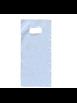 Bolsas De Plastico 20x50 (Plastico Troquelada)