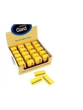 Piedras Doctor Gard (Expositor De 100 Blister Con 10 Piedras Cada Uno.)