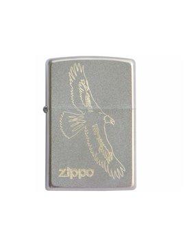 Zippos Mate Aguila