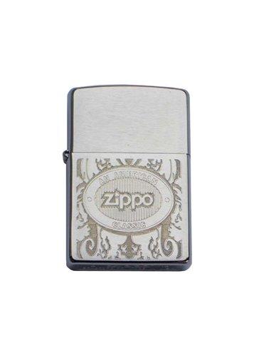 Zippos Mate American
