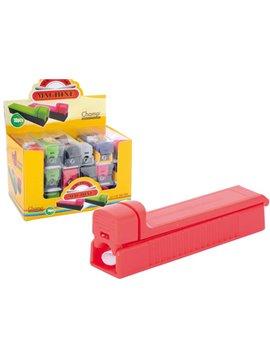 Maquinas De Rellenar Tubos Champ De Colores (Caja De 18 Unidades)