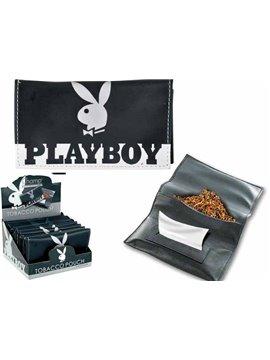 Bolsas Tabaqueras Champ Play Boy Surtidas (Expositor De 12 Unidades)