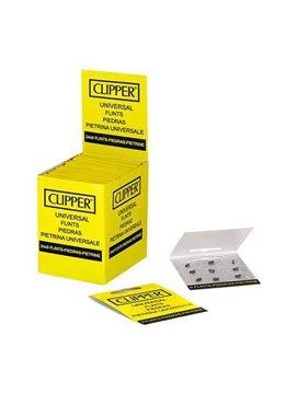 Piedras Clipper Sobre 9 Unidades - Pack 24