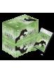 Filtros Dark Horse De  8 mm Mentolados (Caja De 10 Bolsas De 100 Filtros)