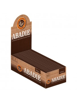 CAJA DE PAPEL ABADIE NATURAL 70MM