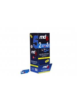 Expositor Papel Md5 Ultrafino De 70mm (Expositor Con 200 Libritos)