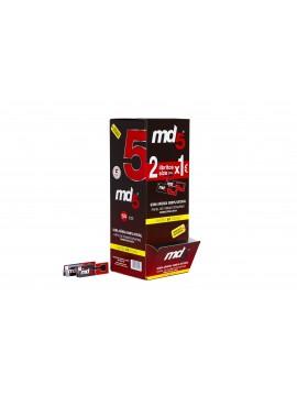Expositor Papel Md5 Ultrafino De 1-1/4 (Expositor De 200 Libritos)
